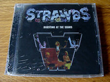 CD Album: The Strawbs :  Bursting At The Seams : Sealed