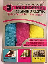 Les produits de nettoyage