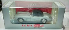 New Vintage Retro Vitesse #112S  SILVER CHEVROLET CORVETTE CLOSED CABRIOLET 1:43