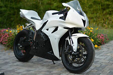 RACE BODYWORK FAIRING HONDA  CBR 600RR  07  08  + SEAT UNIT + TANK COVER 2007