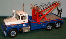 R MACK US POST OFFICE TOW  Wrecker First Gear 1st RARE 1/34  19-2877