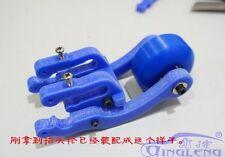 GST GST-E CEN 7.7 nylon wheelie bar single wheel rise head stand up rc car