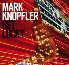 MARK KNOPFLER - Get Lucky - CD Border Reiver - Cleaning My Gun - Dire Straits