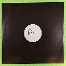 Balouga Boys - Hillbilly Jam - Ever So Orrid Records ORRID-1 PROMO White Label