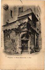 CPA Périgueux-Maison Renaissance (233064)