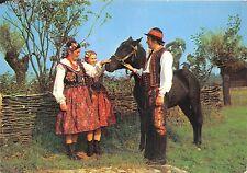 B25996 Poland Zespol Piesni i Tanca Lachy z Nowego Sacza