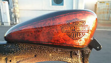 3.3 EFI Harley Sportster TANK 48 NIGHTSTER 1200 883 07 08 09 10 11 12 13 14 883