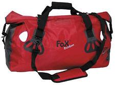 Fox Outdoor DRY PAK 40 Tragetasche Waterbag Packsack Sporttasche Wasserdicht