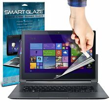 Smart Glaze Custom Made Laptop Screen Protector For ACER Aspire R7-371T 13.3