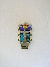 RIO DE JANEIRO,Hard Rock Cafe Pin,Guitar Head Series