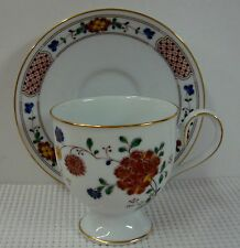 Wedgwood NANKING 2860 Cup Saucer Set BEST Multiple Available