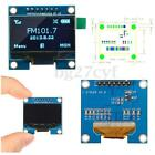 1.3'' SPI Serial 128X64 OLED LCD Display Screen Module For Arduino UNO R3 51