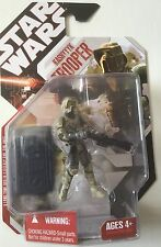 "Star Wars 30 Anniversary  08 KASHYYYK TROOPER Action Figure  3.75"" 4 of 15"