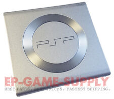Silver UMD Cover For Sony PSP 2001 2000 Daxter
