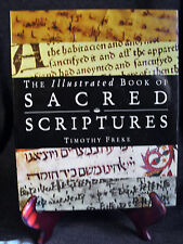 The Illustrated Book of Sacred Scriptures Timothy Freke Paperback 1998