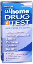 At Home Drug Test Multi-Drug 1 Each (Pack of 2)