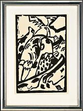 Wassily Kandinsky (1866-1944), Improvisation 7, 1911/1974