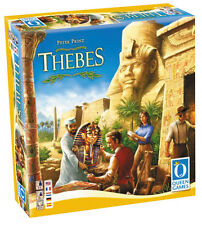 Thebes: PRESALE board game Queen New
