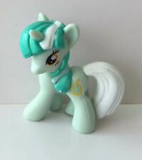 NEW MY LITTLE PONY FRIENDSHIP IS MAGIC RARITY FIGURE FREE SHIPPING  AW     427