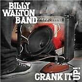 Unknown Artist Crank It Up CD