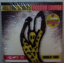 ROLLING STONES  Voodoo Lounge  1995  14 CD Box