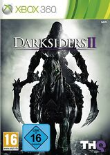 XBOX 360 game Darksiders II 2 unopened NIP