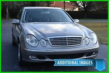 2006 Mercedes-Benz E-Class 35K SUPER LOW MILES - FL CAR - BEST DEAL ON EBAY!