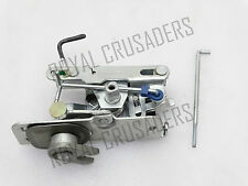 SUZUKI SAMURAI GYPSY TAILGATE LOCK MECHANISM LATCH REAR GATE #G57 (CODE 3360)