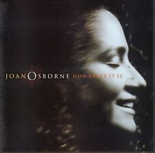 JOAN OSBORNE : HOW SWEET IT IS / CD (SANCTUARY RECORDS SANCD144) - NEU