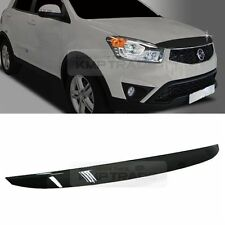San Front Hood Guard Bug Shield Mold for SSANGYONG 2014-2015 Actyon / Korando C