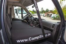 CampSleep - bed Extra bed im Camper Vans Station wagon van Mercedes Sprinter