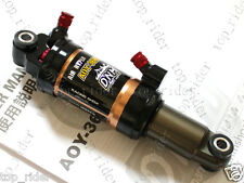 2015 DNM Trail/MTB/Cyclocross Bike Air Rear Shock With Lockout 165X35mm 4-system
