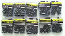 "300 pcs Wholesale Carbs & Intakes Vacuum Line Cap Assortment from 1/8"" to 3/8"""