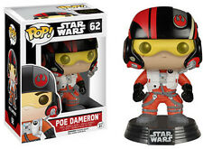Poe Dameron Funko Pop! Star Wars Toy
