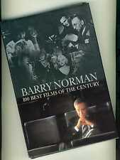 100 BEST FILMS OF THE CENTURY BOOK BY BARRY NORMAN