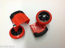 Wheel Foot Kit for Revolution XE and Xtreme Little Giant Ladders feet