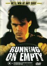 RUNNING ON EMPTY - CLASSIC AUSSIE MOVIE - NEW DVD - FREE LOCAL POST