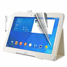 Smart Case Stand,Screen Protector&Stylus for Galaxy Tab Pro,12.2inch P900 White