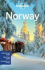 Lonely Planet Norway by Lonely Planet, Stuart Butler, Anthony Ham, Donna Wheeler