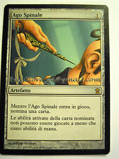 AGO SPINALE - PITHING NEEDLE - MTG MAGIC