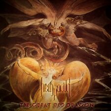 HELLSPAWN - The Great Red Dragon - CD