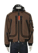 WELLENSTEYN Gents Snow Winter Jacket With Hood BNWT