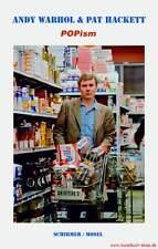 Libro especializado biografía andy warhol popism-mi 60er años OVP reduce