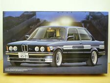 Kit MAQUETTE BMW 323i E21 ALPINA C1 2.3L 1/24