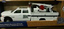 1/16 Dodge Ram 3500 service truck by Ertl, Big farm-plastic, new in box SALE!!!