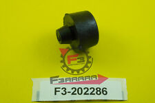 F3-2202286 TAMPONE PARACOLPI Cavalletto CENTRALE booster 50   Scooter Moto
