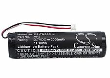 NEW Battery for TomTom Go 300 Go 400 Go 4D00.001 VF5 Li-ion UK Stock
