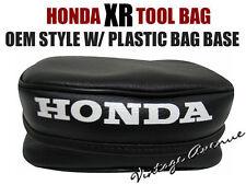 HONDA XR200R '84-87 XR250R '84-85 TOOL BAG POUCH *HATAO*