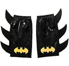 DC Comics Batman Batgirl Gauntlets Adult One Size