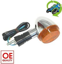 New Honda VT 600 CD Shadow VLX Duluxe 98 600cc Indicator Rear Right Side R/H